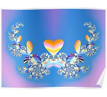 On The Wings Of Love Poster
