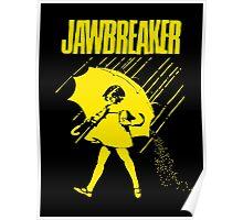 Kurt's Jawnbreaker. Rare. Poster