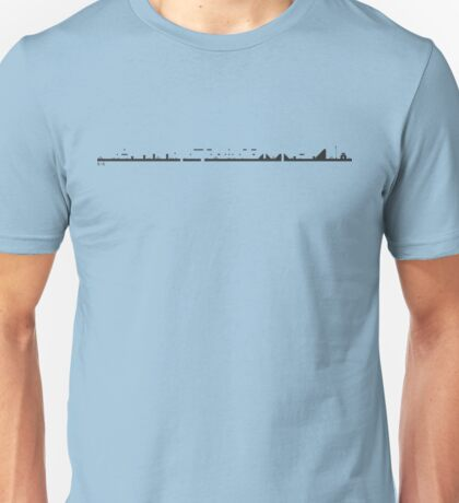 1-1 Unisex T-Shirt