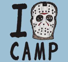 I Jason Camp Kids Clothes