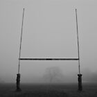 Rugby by Dave Ward