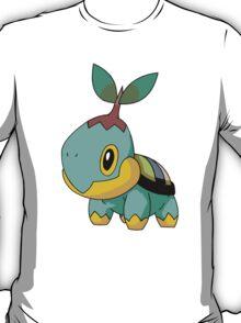 Shiny Turtwig T-Shirt