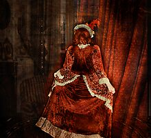 for old time's sake by annacuypers