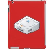 EU-DC iPad Case/Skin