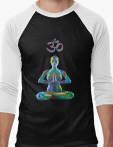 Healing - 2013 as Tshirt Men's Baseball ¾ T-Shirt