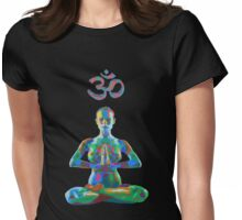 Healing - 2013 as Tshirt Womens Fitted T-Shirt