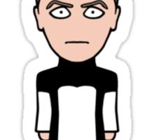 Narvin (sticker) Sticker