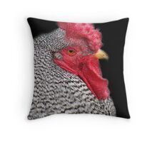 I'm in charge! Throw Pillow