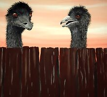 EMUS by jansimpressions