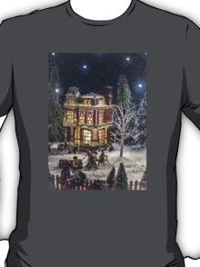 Winter Glow T-Shirt