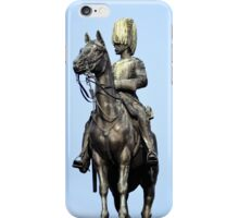All of the horses iPhone Case/Skin