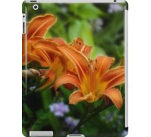 Lovely Lilies iPad Case/Skin