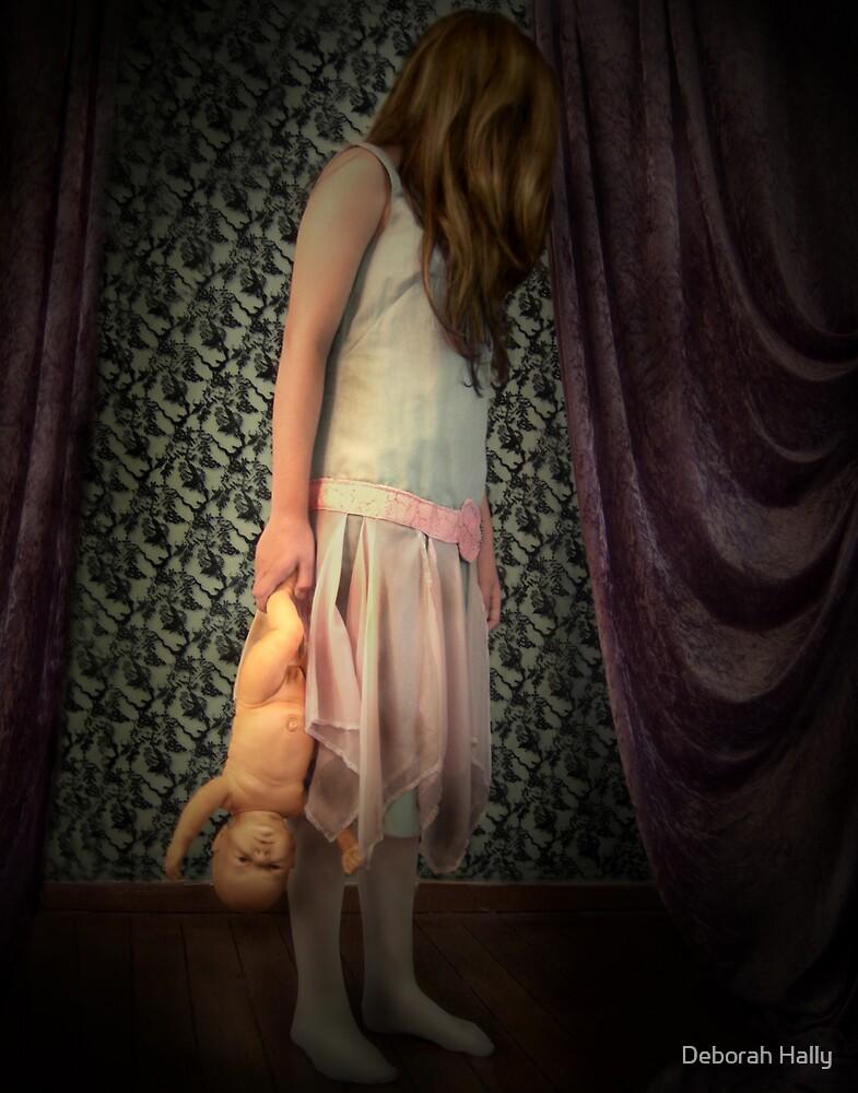 Lord by Deborah Hally