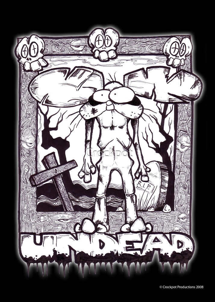 Undead by Crockpot