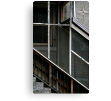 Convent of the Good Shepherd-Abbotsford convent Canvas Print