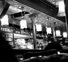 Irish Pub by Scott Bosworth