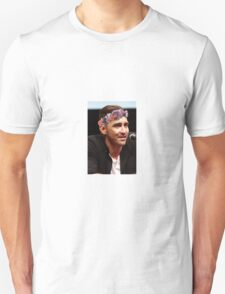 Lee Pace Unisex T-Shirt