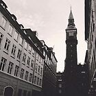Copenhagen 2 by Robert Drobek