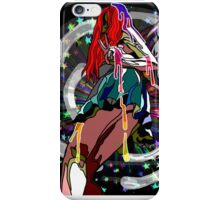 Cosmic Womb iPhone Case/Skin