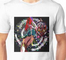 Cosmic Womb Unisex T-Shirt