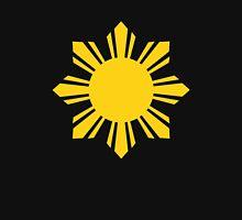 Filipino Sun Unisex T-Shirt