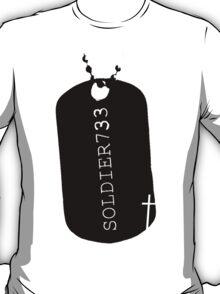 BLACK TAG T-Shirt