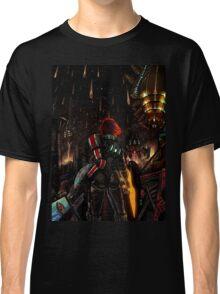 Mass Effect - Shepard told us... Classic T-Shirt