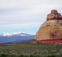 mexican hat by rebasmith