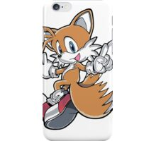 Tails Jumping iPhone Case/Skin