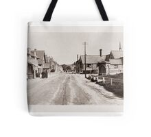 Ref: 28 - Broadwater Street West, Broadwater, Worthing, West Sussex. Tote Bag