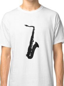 Jim's Sax Classic T-Shirt