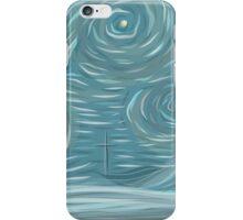 Calm Storm iPhone Case/Skin