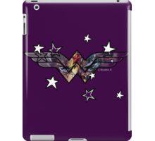Wonder Woman Logo iPad Case/Skin