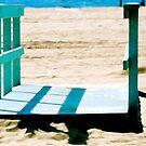 Walk The Plank by Ashleigh Robb