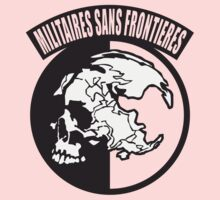 MSF Kids Clothes