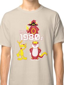 The 1980s Classic T-Shirt