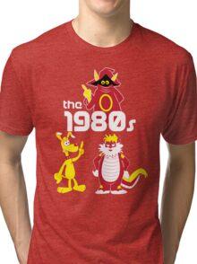 The 1980s Tri-blend T-Shirt