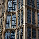 Westminster Windows by babibell