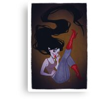 Oh, Marceline Canvas Print