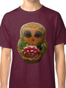 Russian doll Classic T-Shirt