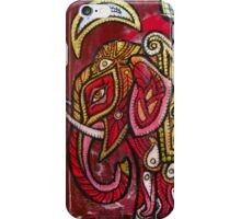 Elephant and Castle iPhone Case/Skin