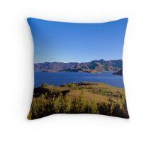 Lake Pedder, Tasmania Throw Pillow