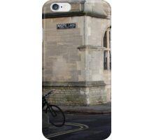 Magpie Lane iPhone Case/Skin