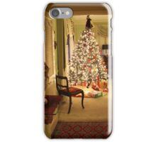 Home For Christmas iPhone Case/Skin