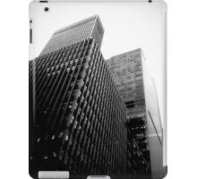 NYC series - #12 iPad Case/Skin