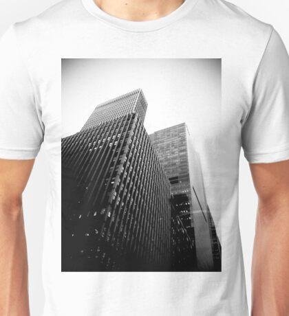 NYC series - #12 Unisex T-Shirt