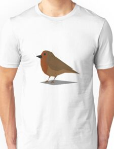 Little Robin Unisex T-Shirt