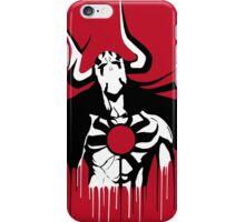 Ichigo - Full Hollow iPhone Case/Skin