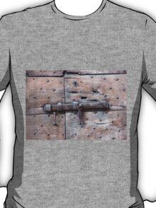 Locked Up Tight T-Shirt