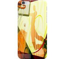 Basketball iPhone Case/Skin